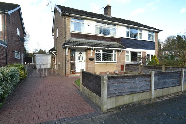 3 bed semi-detached house for sale in Dee Road, Tyldesley, Manchester M29