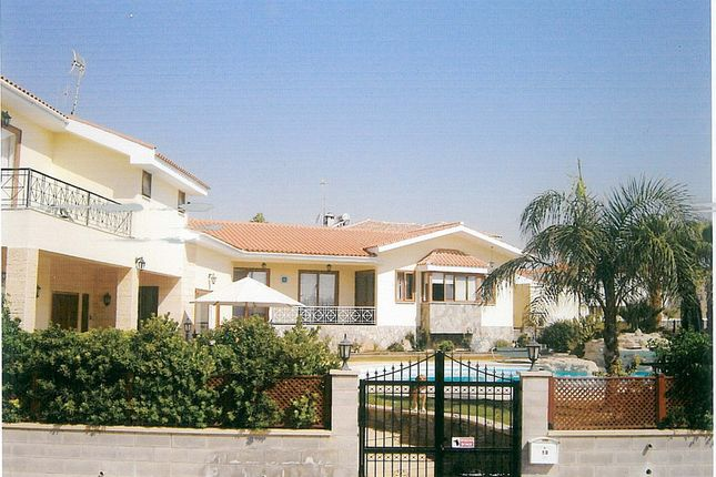 Thumbnail Detached house for sale in Latsia, Nicosia, Cyprus