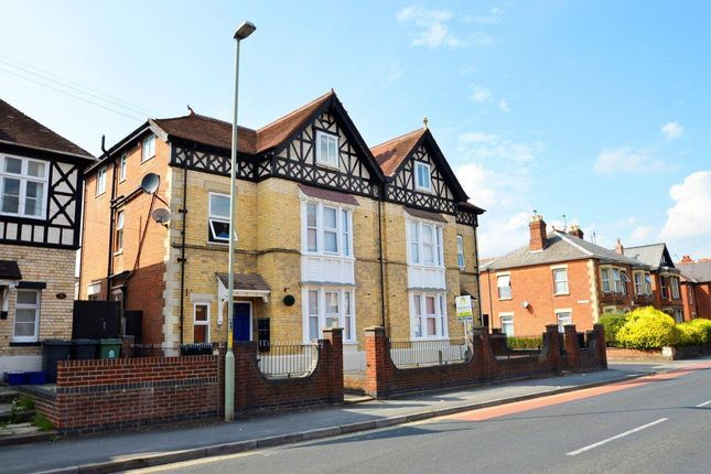 Flat to rent in Park End Road, Tredworth, Gloucester