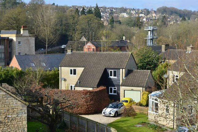 Thumbnail Detached house for sale in George Street, Nailsworth, Stroud