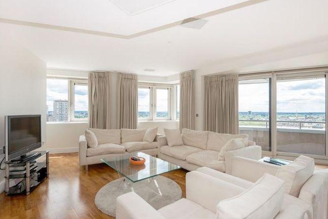 Thumbnail Flat to rent in Praed Street, Paddington, London