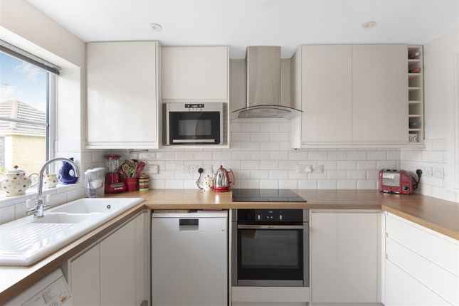 Evensyde - Kitchen