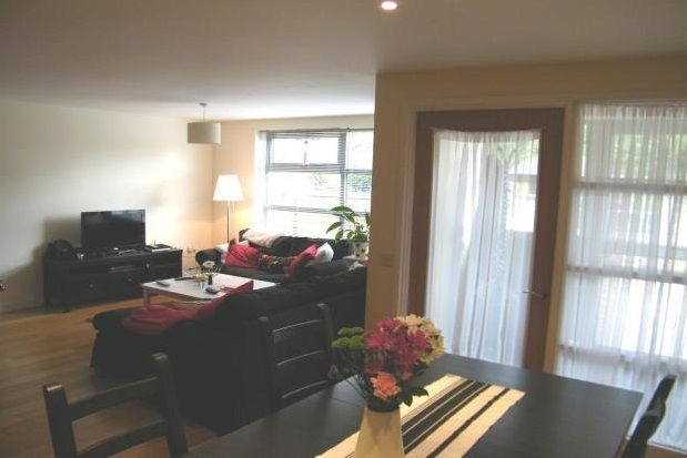 Thumbnail Flat to rent in Aldcliffe Road, Lancaster