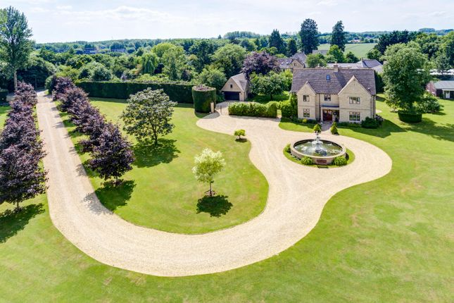 Thumbnail Property for sale in Claydon, Lechlade, Gloucestershire
