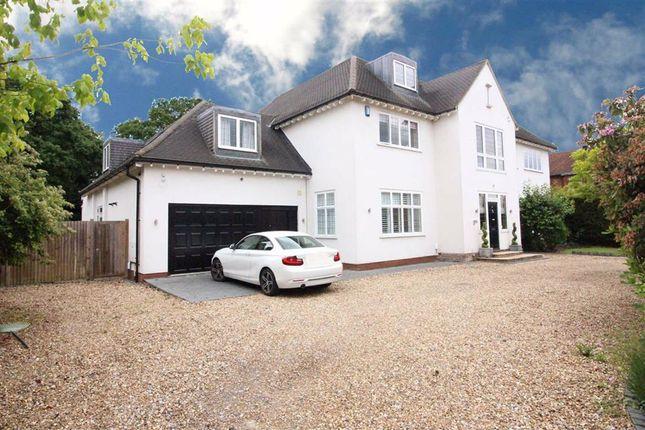 Thumbnail Detached house for sale in Malmains Way, Park Langley, Beckenham
