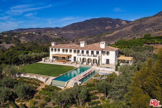5 bed property for sale in 27777 Winding Way, Malibu, Ca, 90265