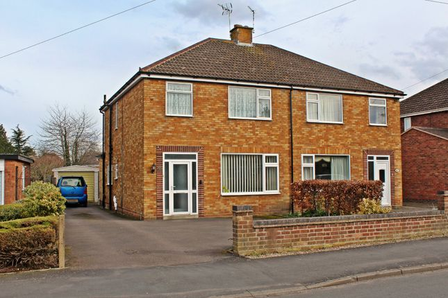 Thumbnail Semi-detached house for sale in High Street, Ryton On Dunsmore, Coventry