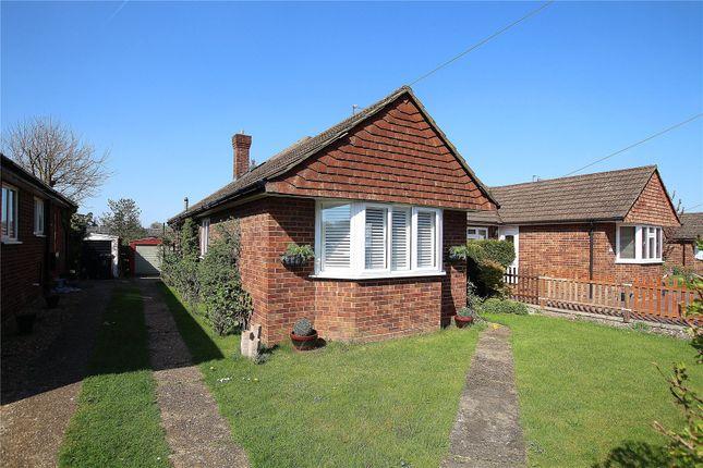 Thumbnail Semi-detached bungalow for sale in St Johns, Woking, Surrey