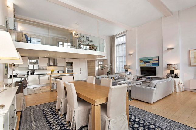 Thumbnail Property to rent in Victorian Heights, Thackeray Road, London