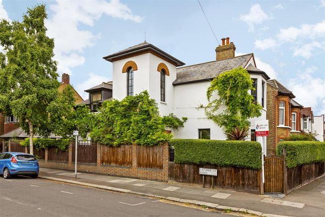 Thumbnail Detached house for sale in Wycliffe Road, London