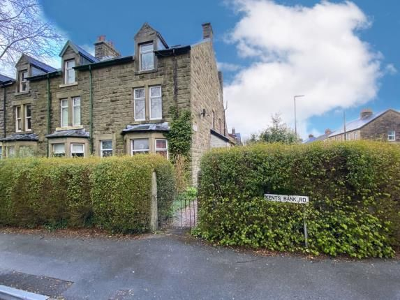 Thumbnail End terrace house for sale in Kents Bank Road, Buxton, Derbyshire
