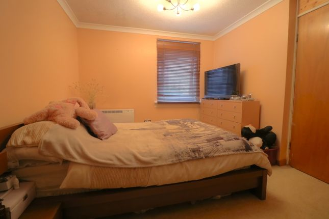 Bed 1 of Millcroft Road, Cumbernauld, Glasgow G67