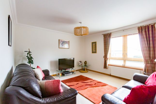 Thumbnail Flat for sale in Sharpe Place, Montrose
