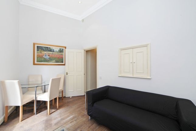 Thumbnail Flat to rent in Emperors Gate, London