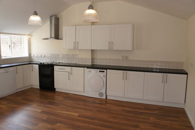 Kitchen Area of Shadrack Street, Beaminster DT8
