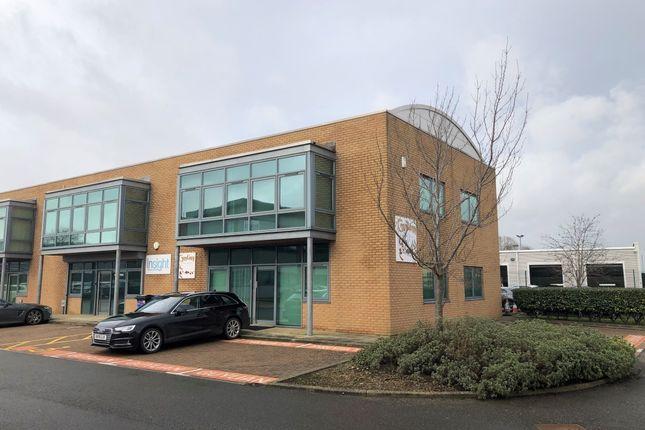 Thumbnail Office for sale in Langford Lane, Kidlington