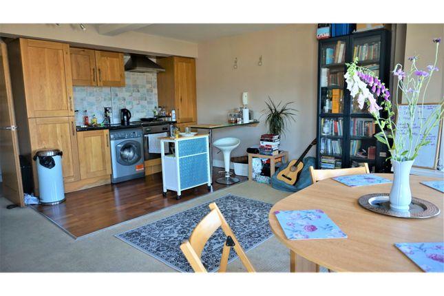 Open Plan Living of Clayton Street, Newcastle Upon Tyne NE1