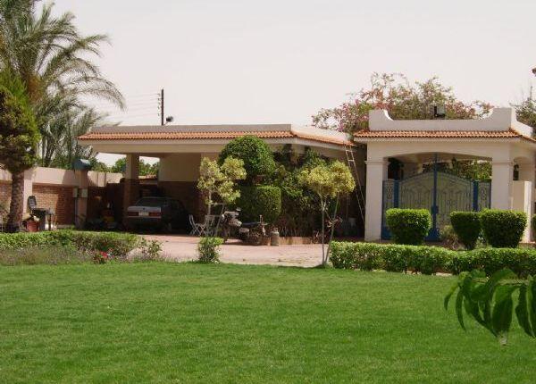 Thumbnail Villa for sale in Fa Id, Al Isma Iliyah, Egypt