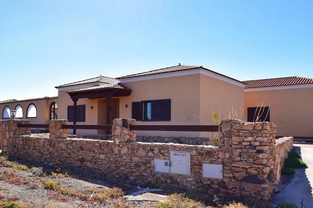 Thumbnail Villa for sale in Triquivijate, Fuerteventura, Canary Islands, Spain