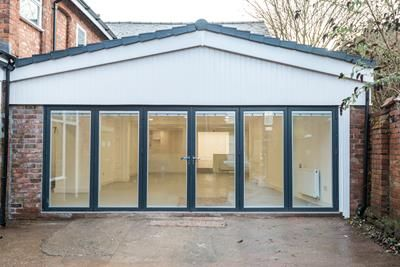Thumbnail Commercial property for sale in 22 (D, E & F), Wigan Road, Ormskirk, Lancashire