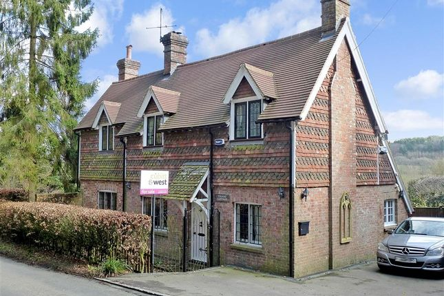 Thumbnail Detached house for sale in Friars Gate, Crowborough, East Sussex