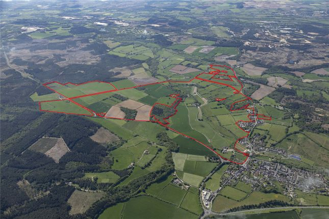 Thumbnail Property for sale in Lot 1: The Bere Heath Estate, Bere Regis, Dorset