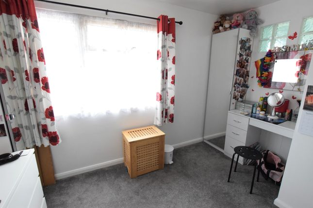 Bedroom One of Maresfield Drive, Pevensey Bay BN24