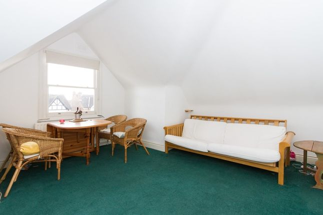 Thumbnail Terraced house for sale in Buxton Gardens, London