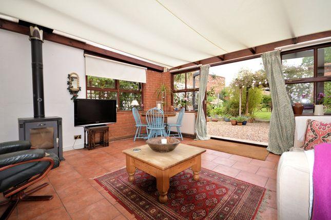 Thumbnail Detached house for sale in High Street, Foulsham, Dereham