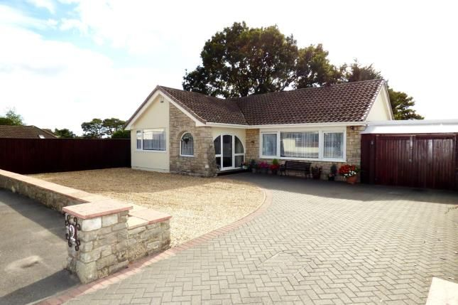 Thumbnail Bungalow for sale in Plantation Road, Poole