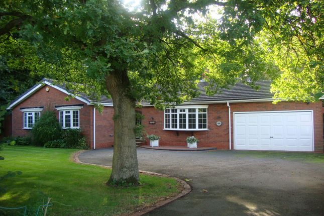 Thumbnail Detached house to rent in Browns Lane, Knowle