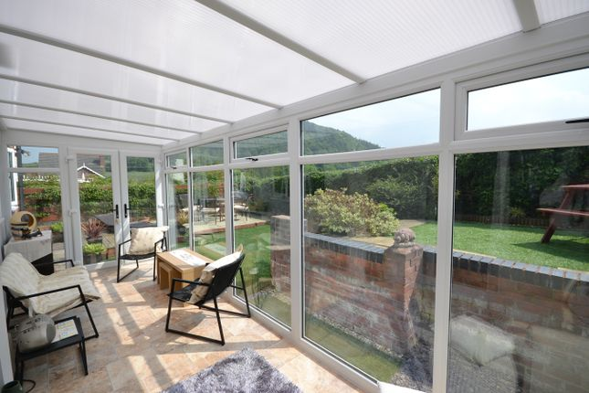 Conservatory View 3