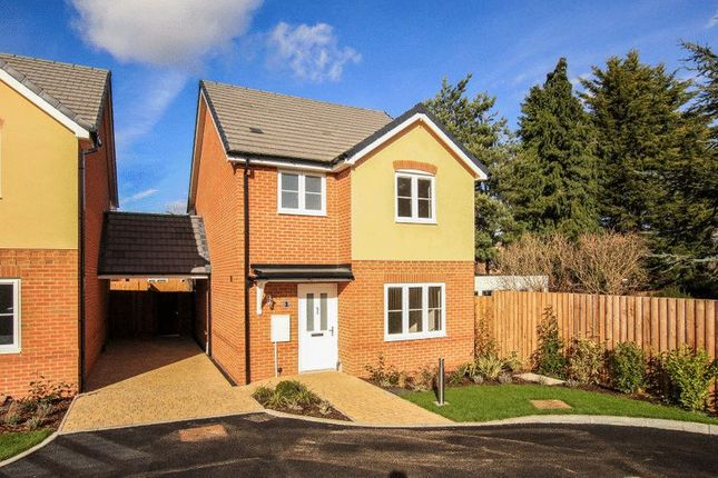 Thumbnail Detached house for sale in Adeyfield Road, Hemel Hempstead