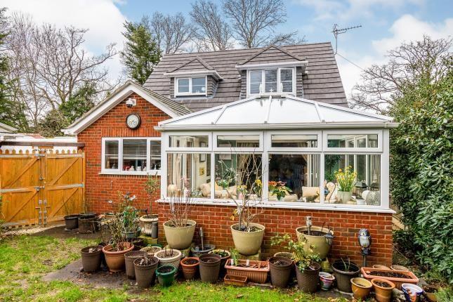 Conservatory of Blackwater Drive, Totton, Southampton SO40