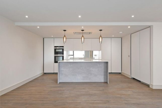 Thumbnail Flat for sale in Apartment 5 Berkeley Place, 1 Chelsea Heights, Sheffield