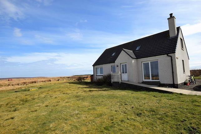 Thumbnail Detached bungalow for sale in Torshamn, Upper Gills