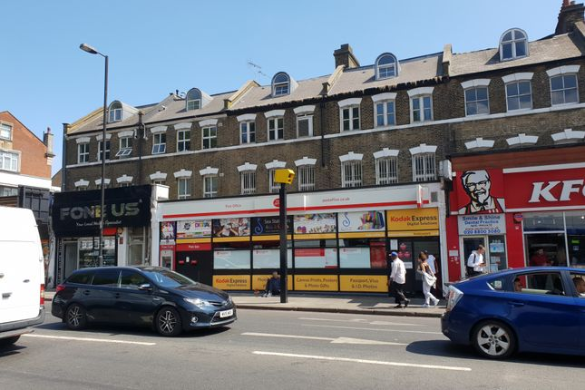 Thumbnail Office to let in Seven Sisters Road, London
