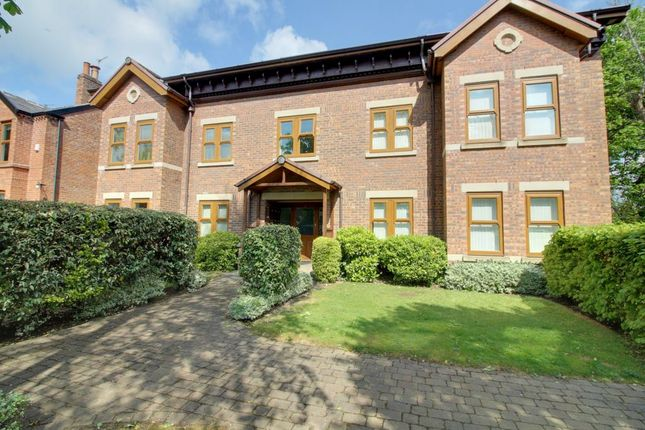 Thumbnail Flat for sale in York Road, Formby, Liverpool