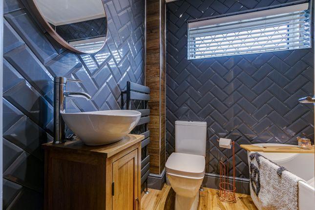 Bathroom of Greenlands Avenue, Greenlands, Redditch B98