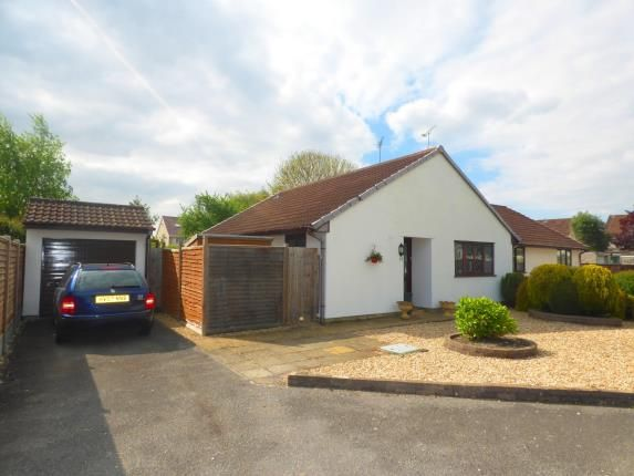 Thumbnail Bungalow for sale in Old Bristol Road, Worle, Weston-Super-Mare