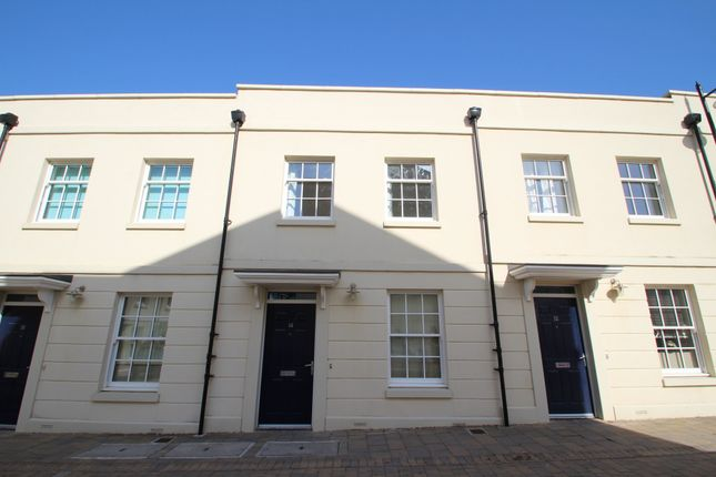 Thumbnail Terraced house to rent in Beagle Road, Plymouth