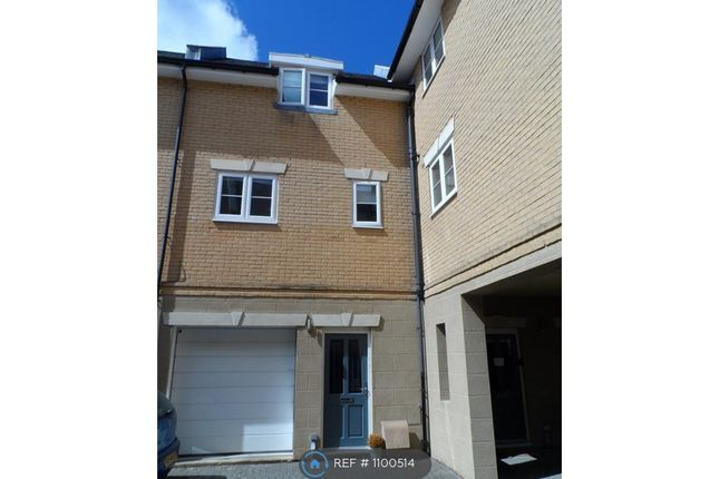 Thumbnail Terraced house to rent in Southland Mews, Ryde