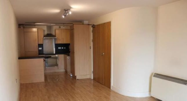 Thumbnail Flat to rent in Eastgate Apartments, East Street, Leicester