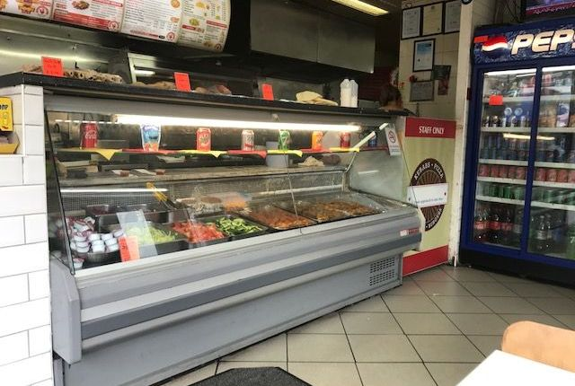 Thumbnail Retail premises for sale in 1Yx, Dagenham