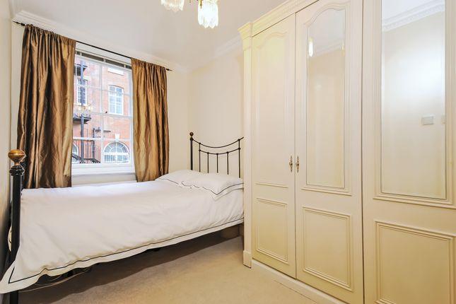 Bedroom of Tavistock Street, Covent Garden WC2E
