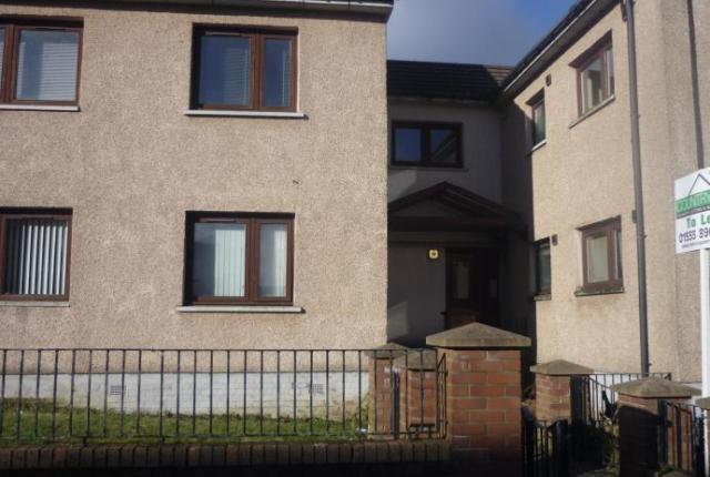 Thumbnail Flat to rent in 21 Birnam Place, Hamilton