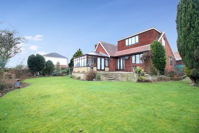 Thumbnail Detached house for sale in Abraham Hill, Rothwell, Leeds