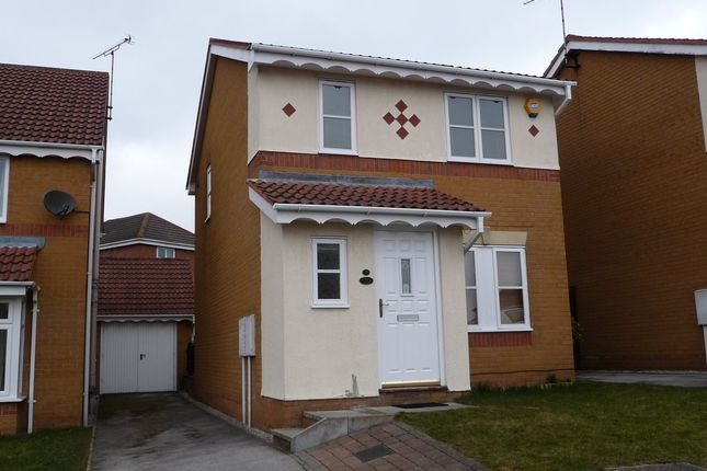 Thumbnail Property to rent in Clay Pit Way, Barlborough, Chesterfield