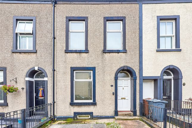Thumbnail Terraced house for sale in Holly Terrace, Hensingham, Whitehaven, Cumbria
