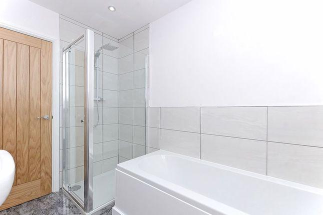 Bathroom of Rotherham Road, Halfway, Sheffield S20